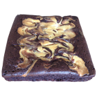 Bailey's Cheese Cake Brownies