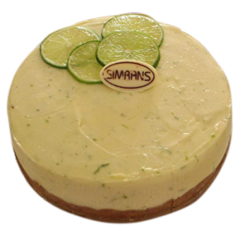 Lime n Lemon Cheese